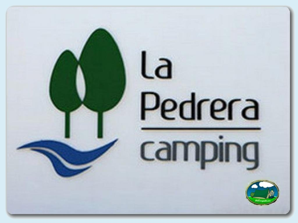 foto del camping La Pedrera