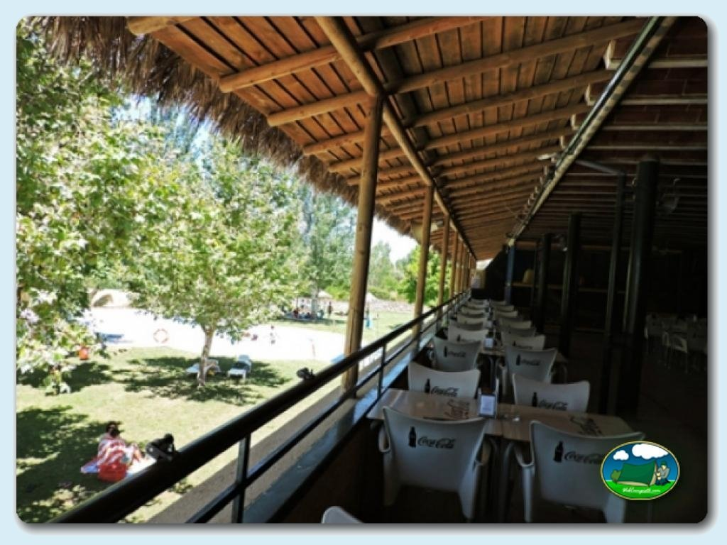 Camping Cáceres