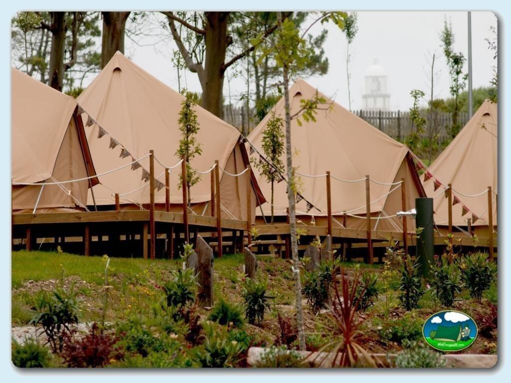Camping Isla de Ons