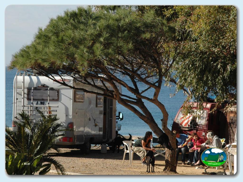 foto del camping Camping Torre de la Peña I