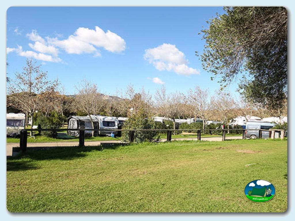 foto del camping Camping Valdevaqueros