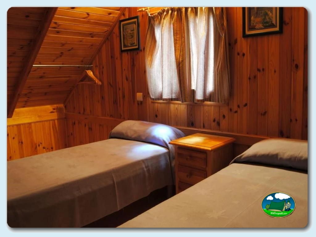 foto del camping Camping Jardin de las Dunas