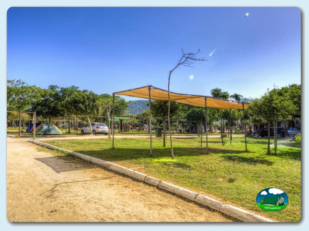 foto del camping Camping Faro de Trafalgar
