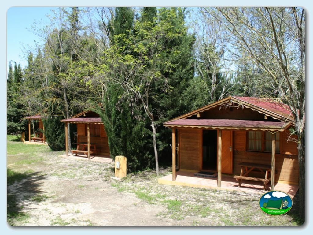 foto del camping Camping Medina Sidonia