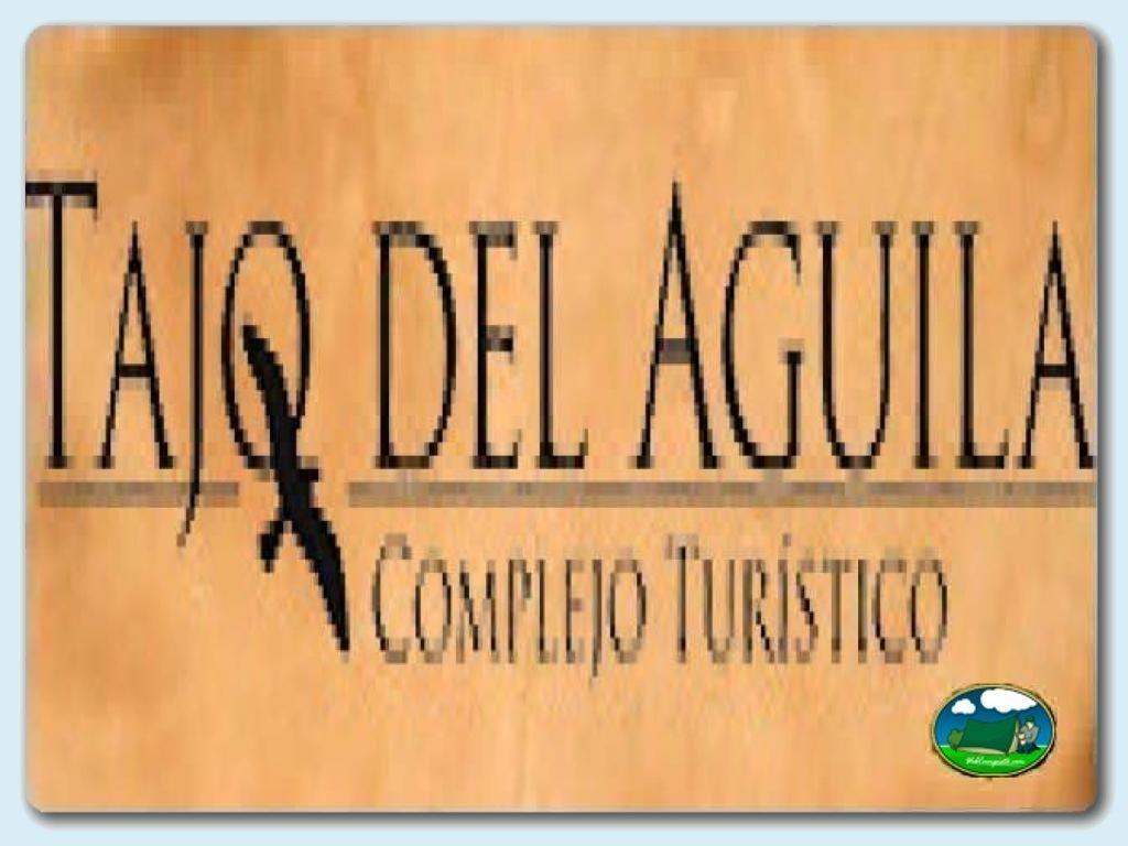 foto del camping Camping Tajo del Aguila