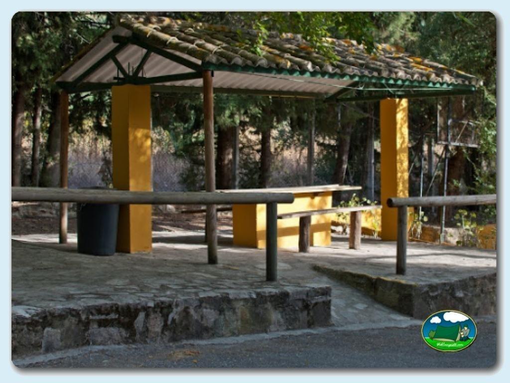 Camping La Torrecilla