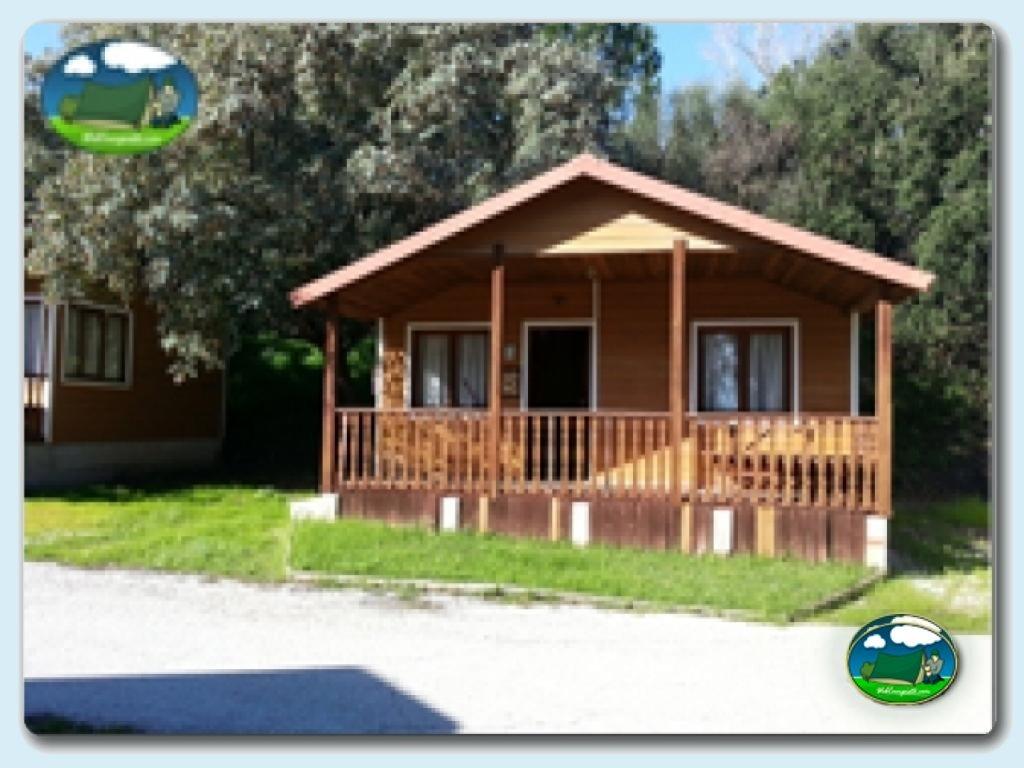 foto del camping Camping La Buganvilla