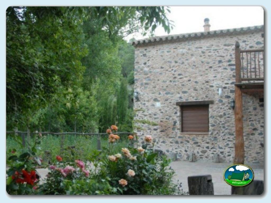 Datos sobre el camping san juan m laga andaluc a espa a for Camping el jardin san juan