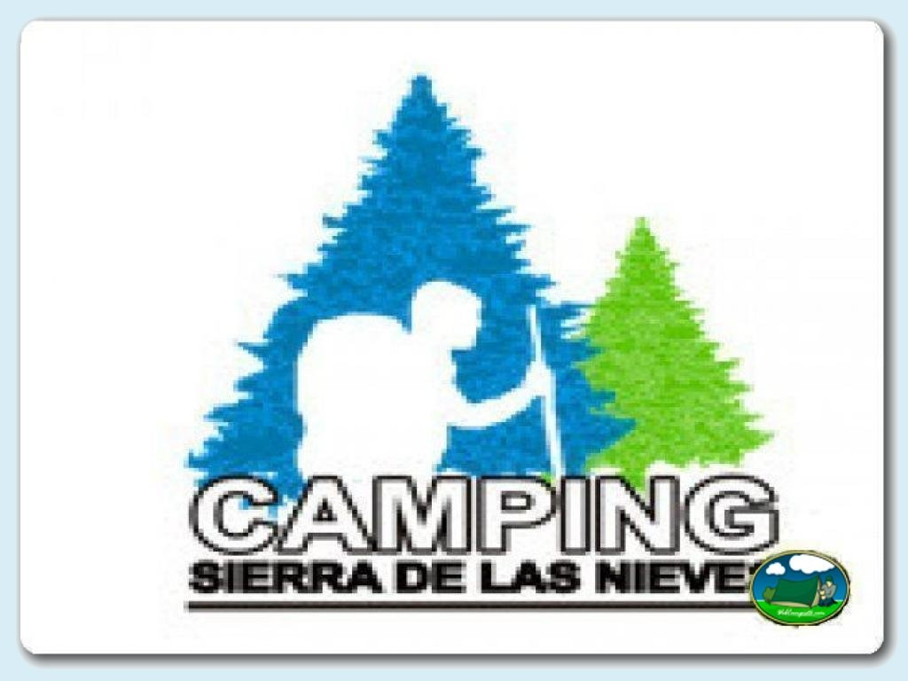 foto del camping Camping Sierra de las Nieves