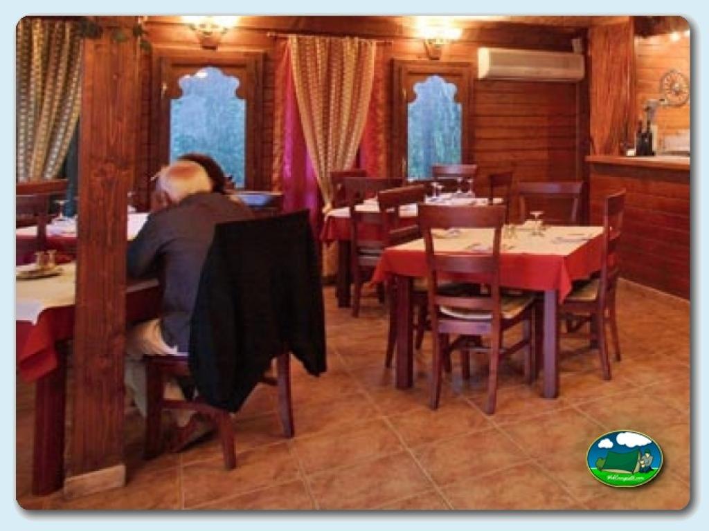 foto - Restaurante JaipurPalace