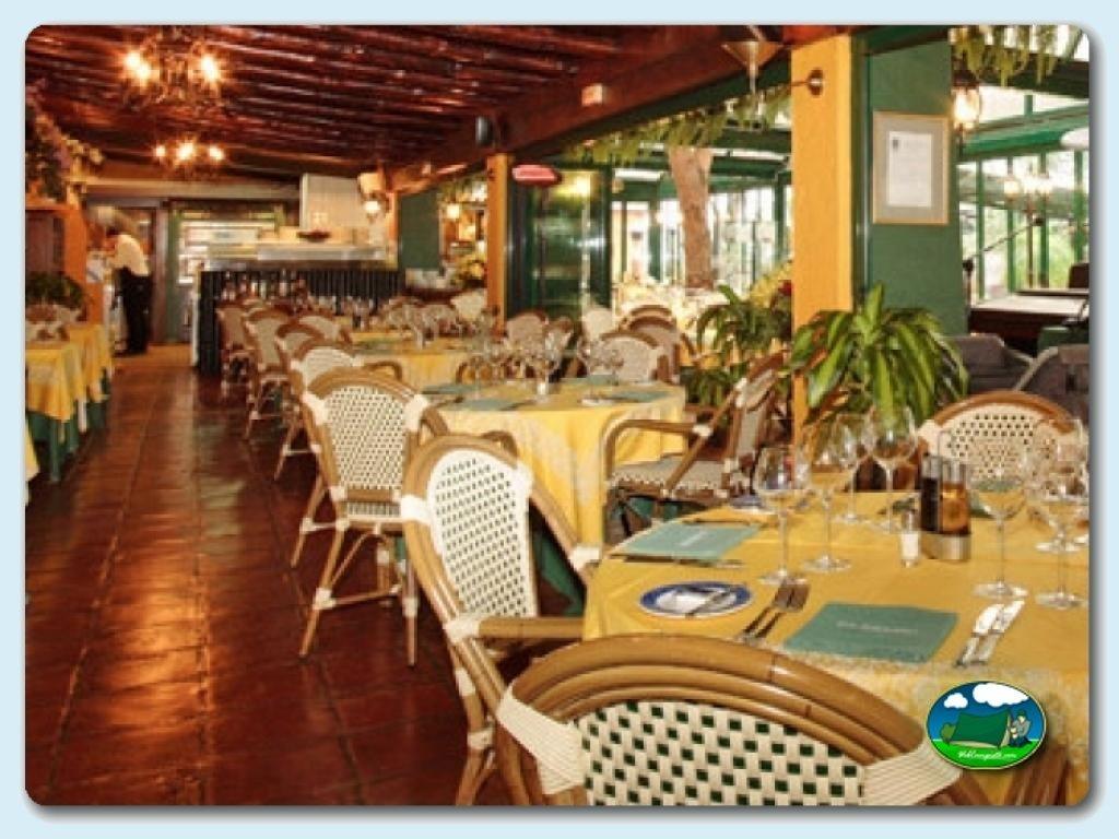 foto - Restaurante DaBrunoaCabopino