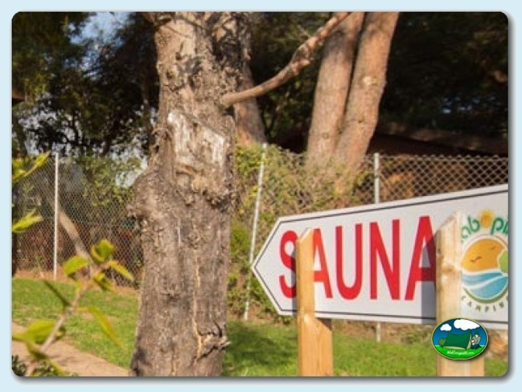 foto - Sauna