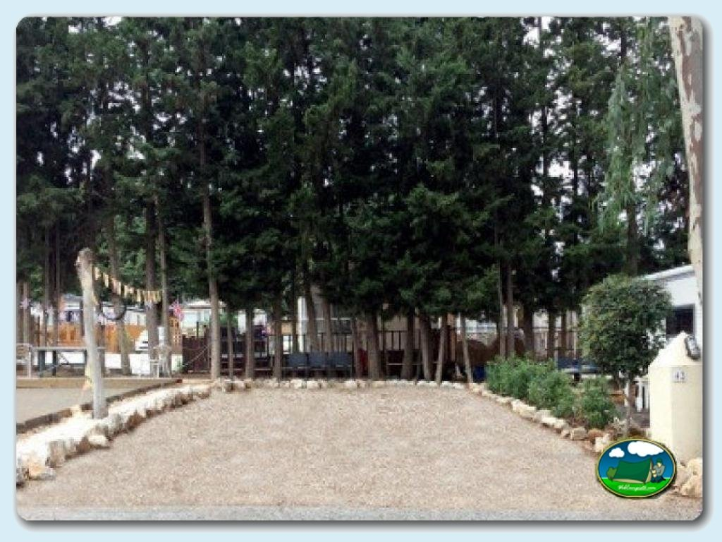 foto del camping Camping Monte Parc