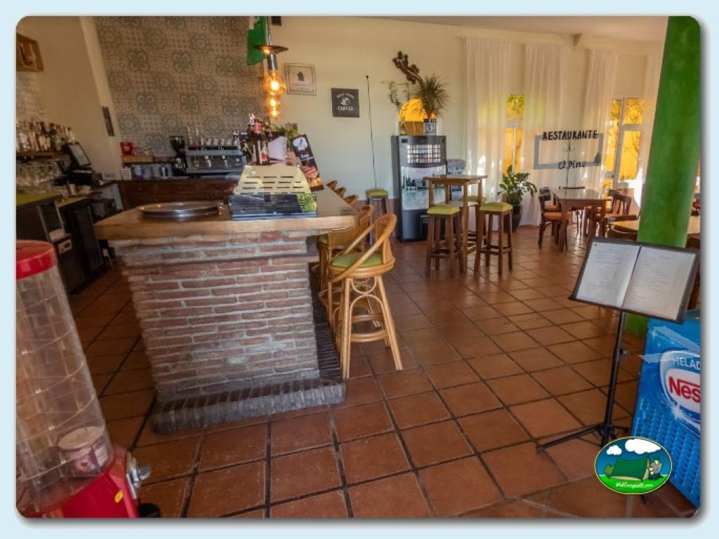 foto - Restaurante y Bar/ Cafetería