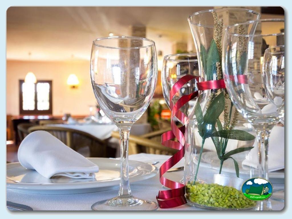 foto - Restaurante con amplias terrazas
