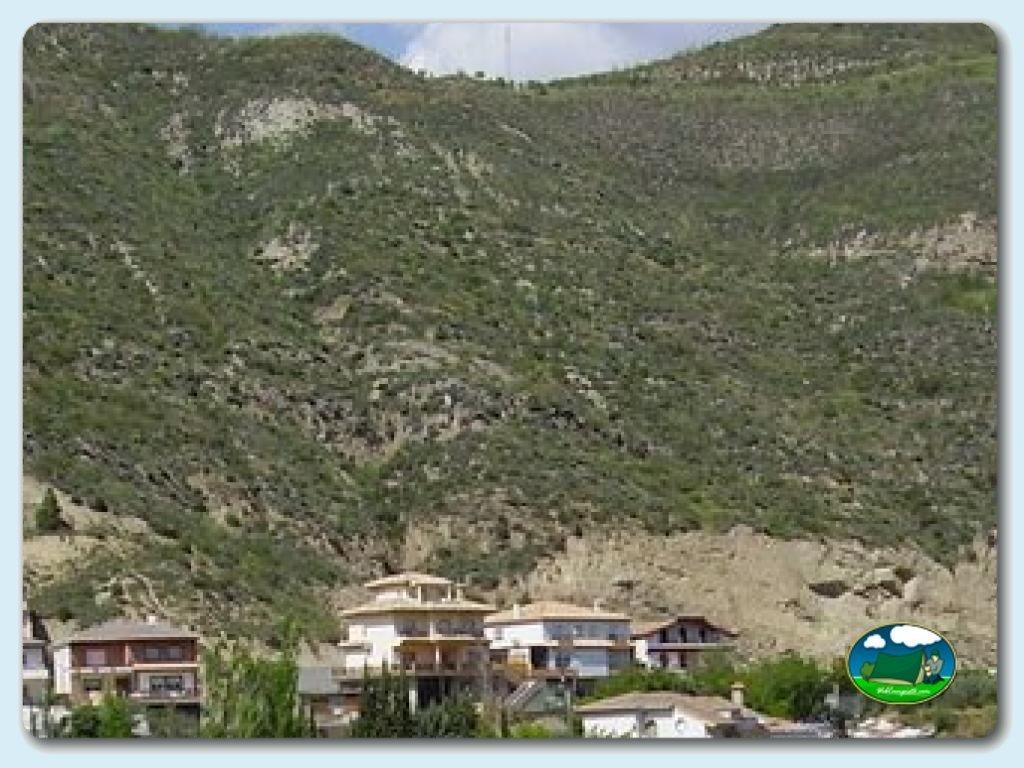 foto del camping Camping Alhambra Aguas Blancas
