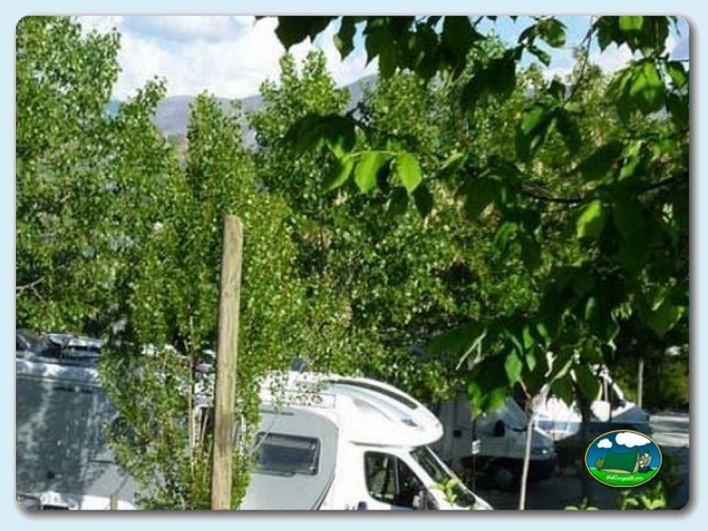 foto del camping Camping Alto de Viñuelas