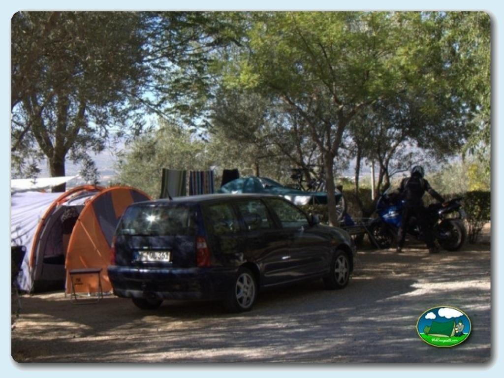 foto del camping Camping Granada
