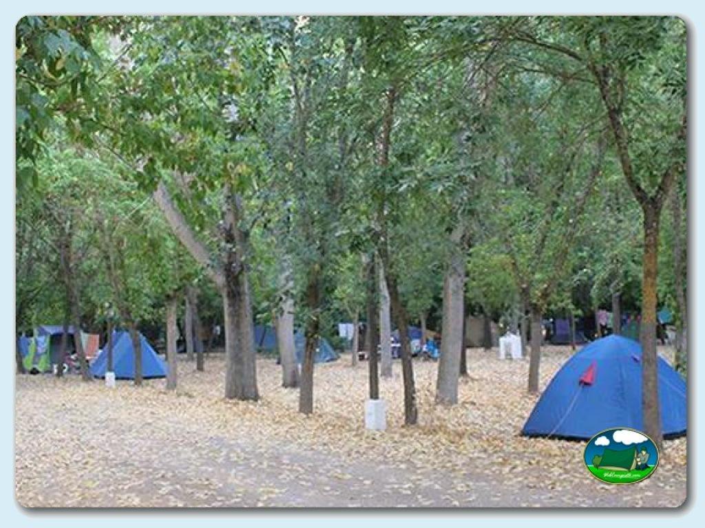 Camping La Fundicion