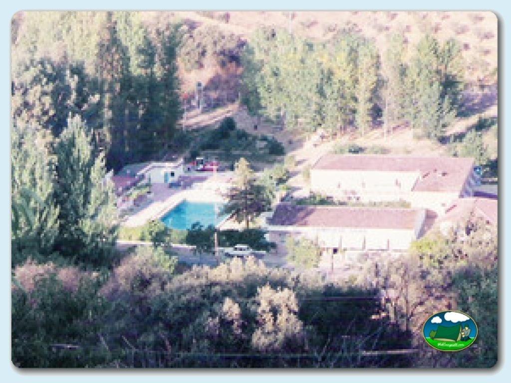 foto del camping Camping Las Villuercas