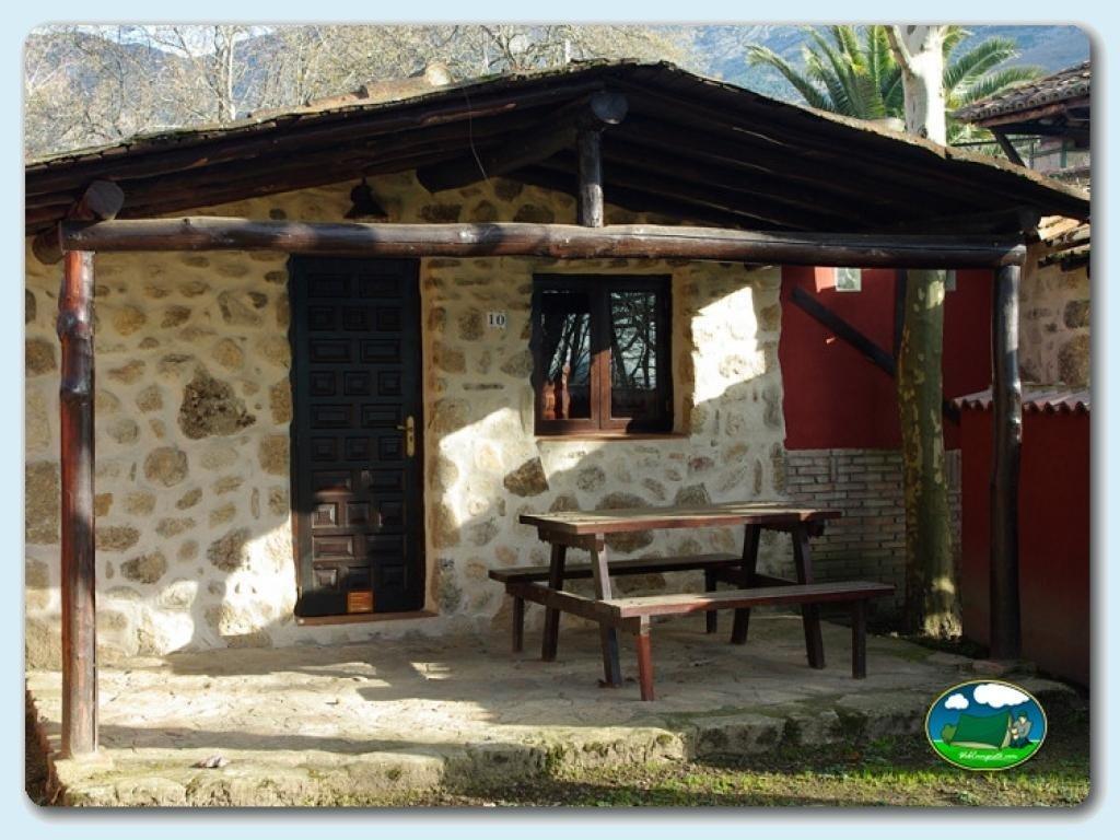 Camping El Pinajarro