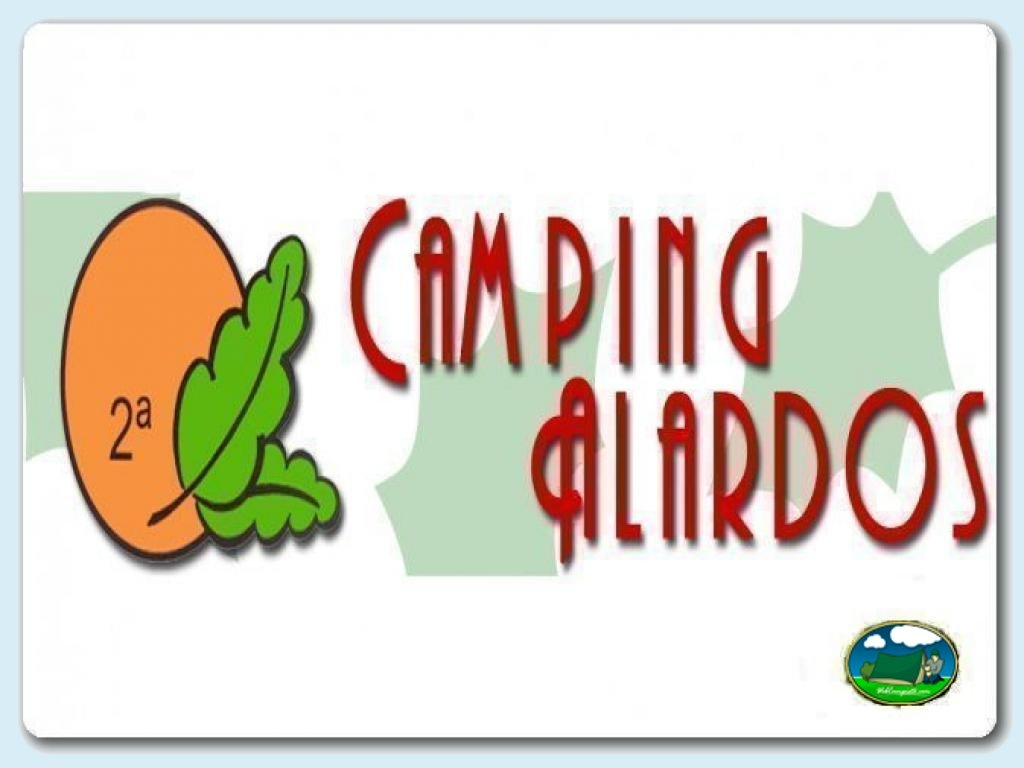 foto del camping Camping Alardos