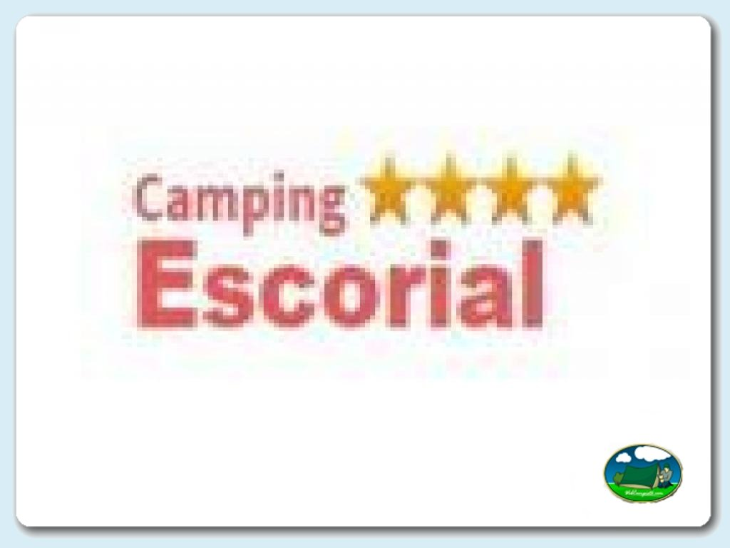 Camping Capfun El Escorial