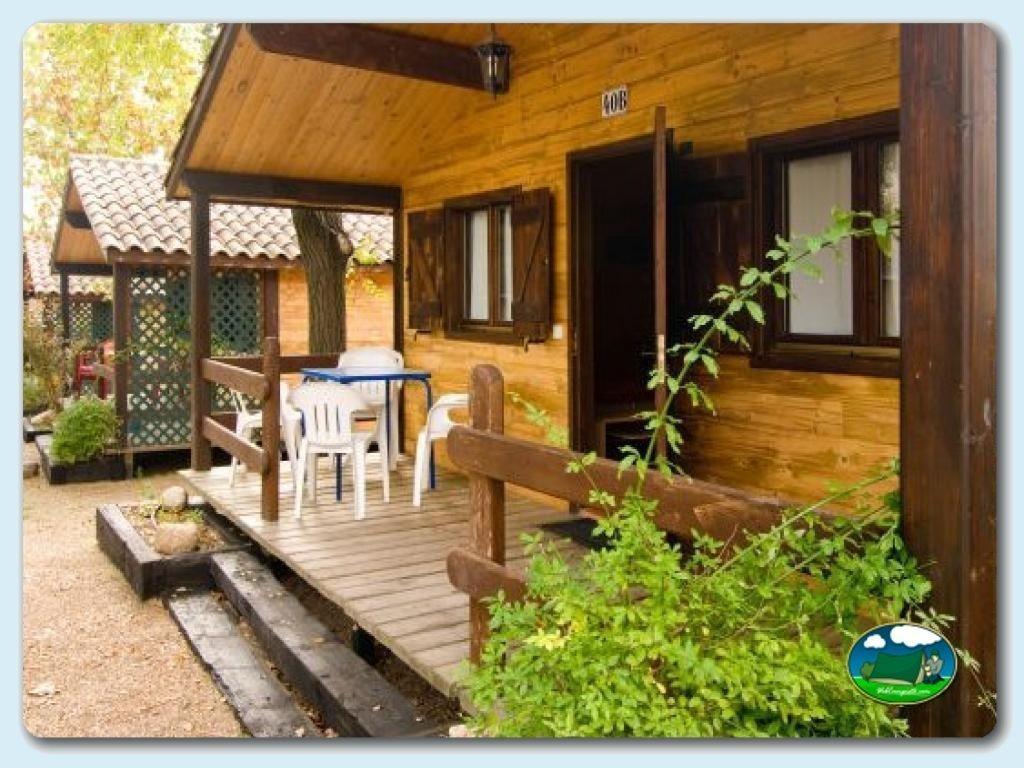 foto de camping Arco Iris (Villaviciosa de Odón)