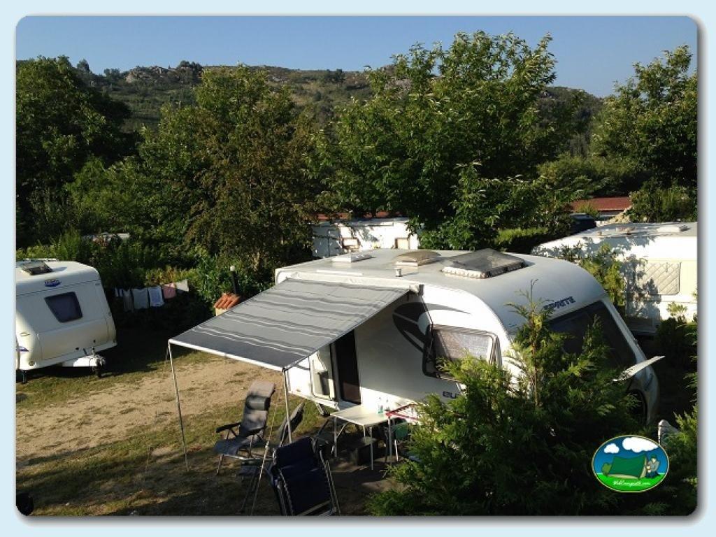 foto de camping  Ría De Arosa Ii