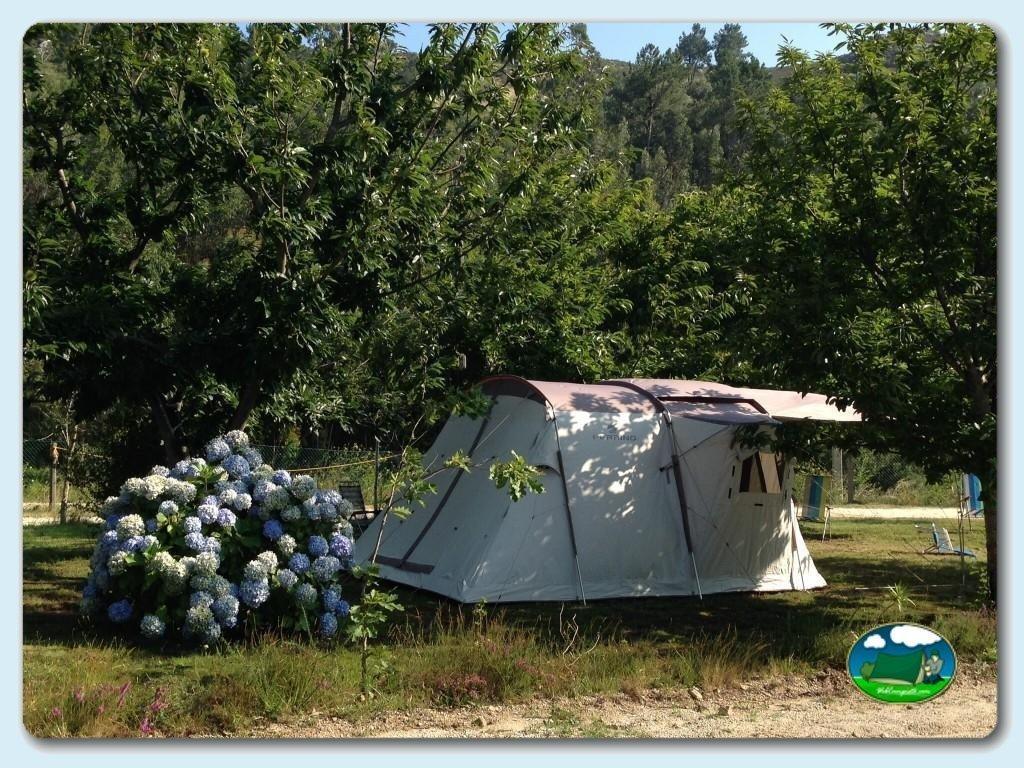 foto del camping Camping Ría de Arosa II