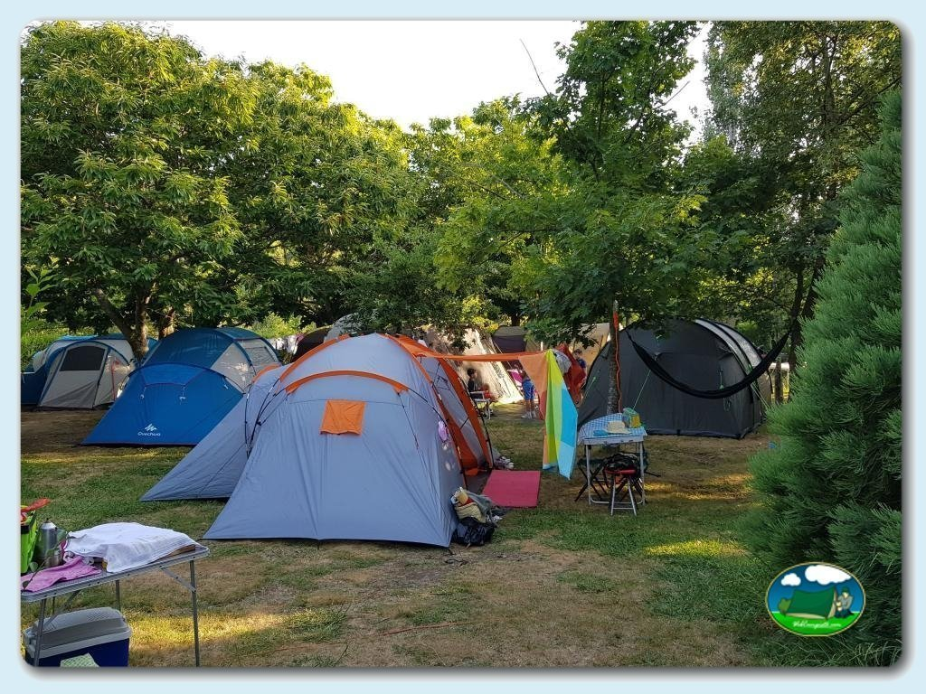 Camping Ría de Arosa II