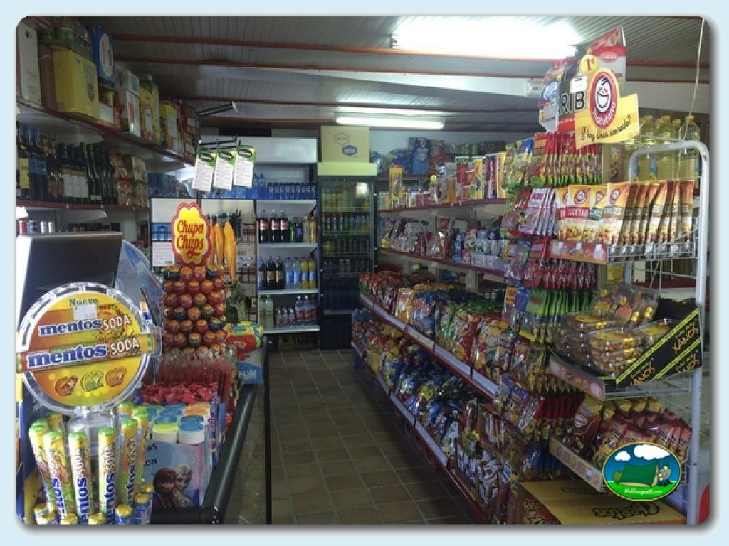 foto - Supermercado