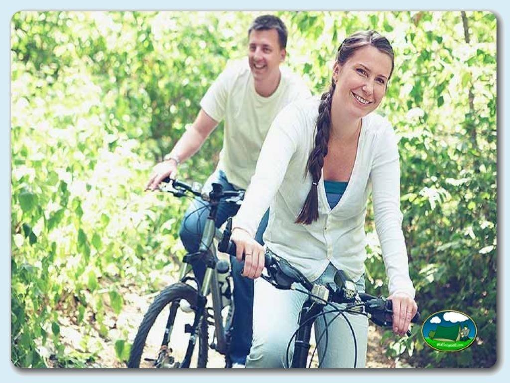 foto - Bicicletas