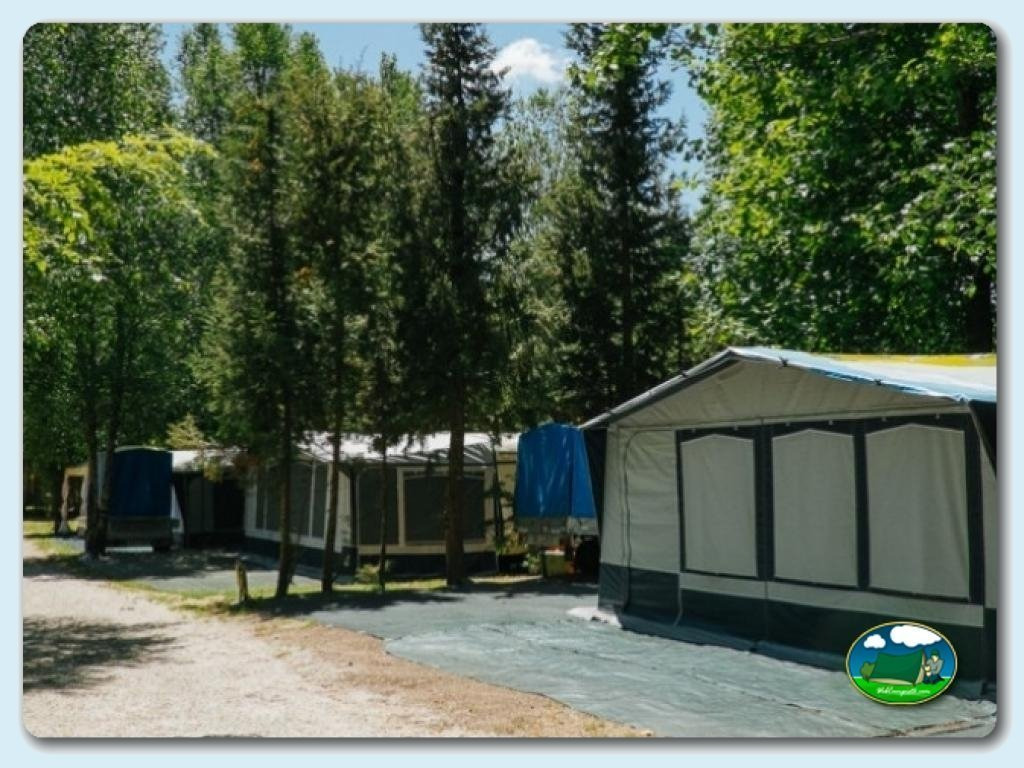 foto del camping Camping Ría de Arosa 1