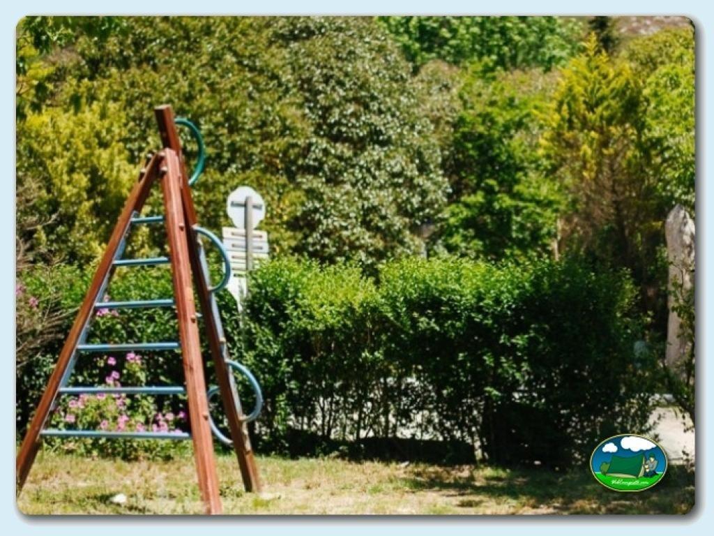 foto - Parque infantil