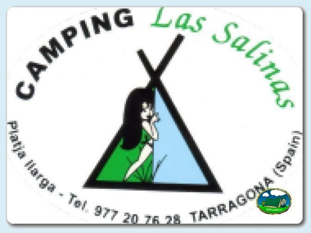 foto del camping Camping Salinas
