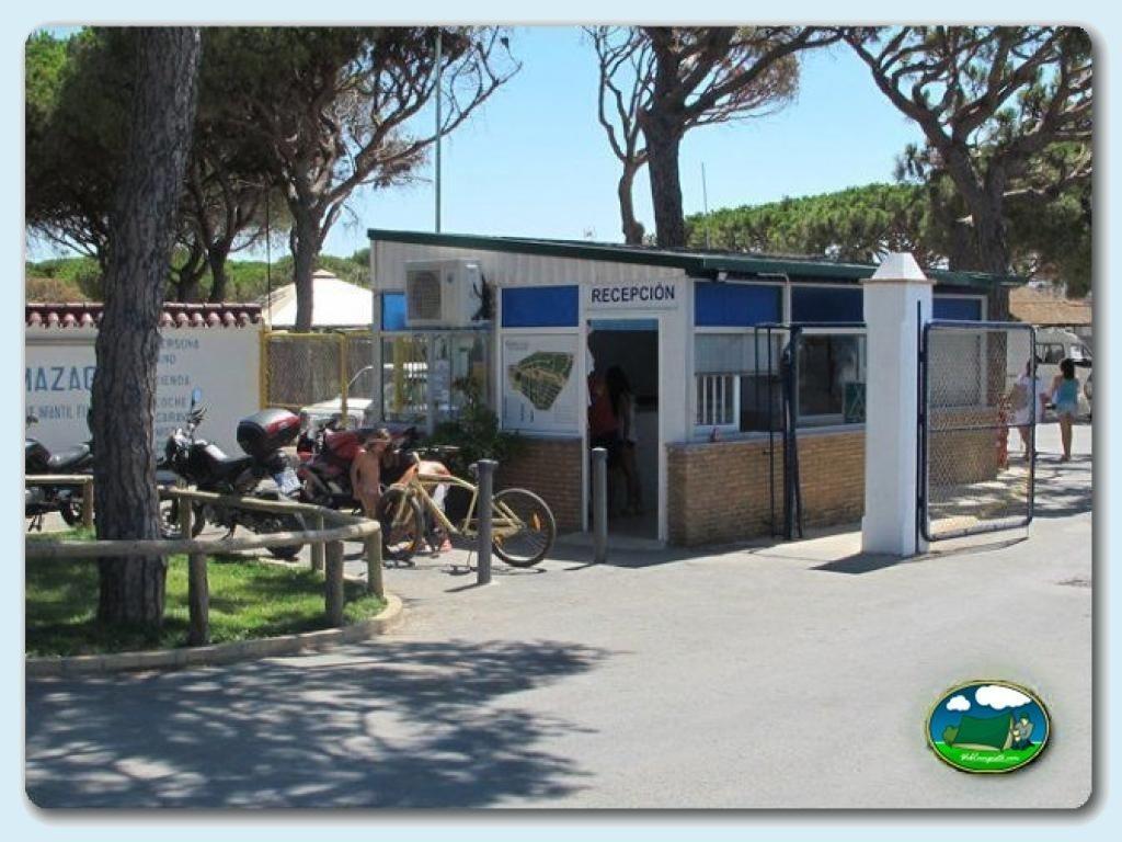 foto del camping Camping Fontanilla Playa