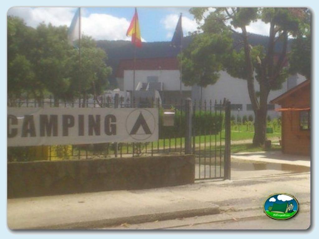 Camping vivero en viveiro lugo galicia espa a p gina for Viveros en lugo