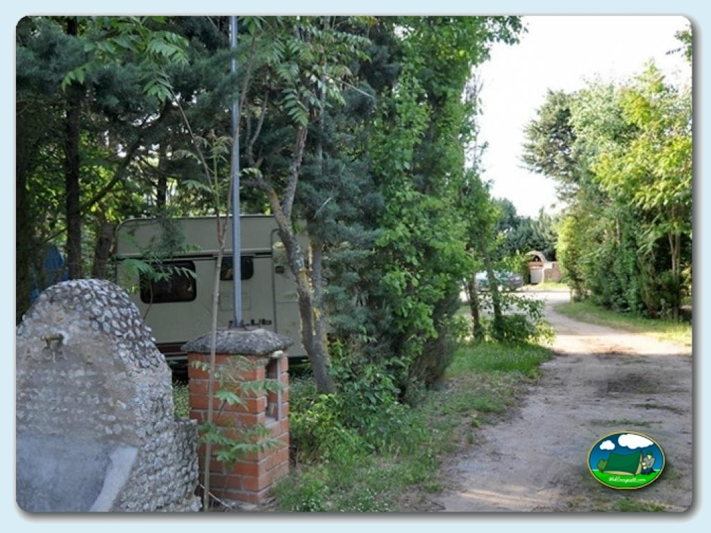 foto de camping La Capea (Aldeaseca de Armuña)