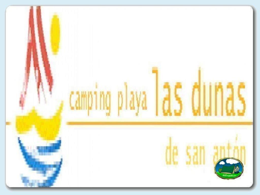 foto del camping Camping Las Dunas