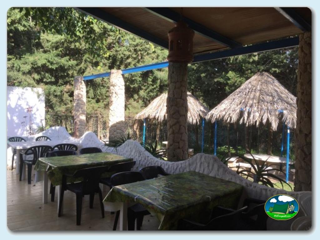 foto del camping Camping Cala del Aceite