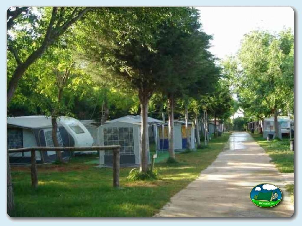 foto del camping Camping El Faro