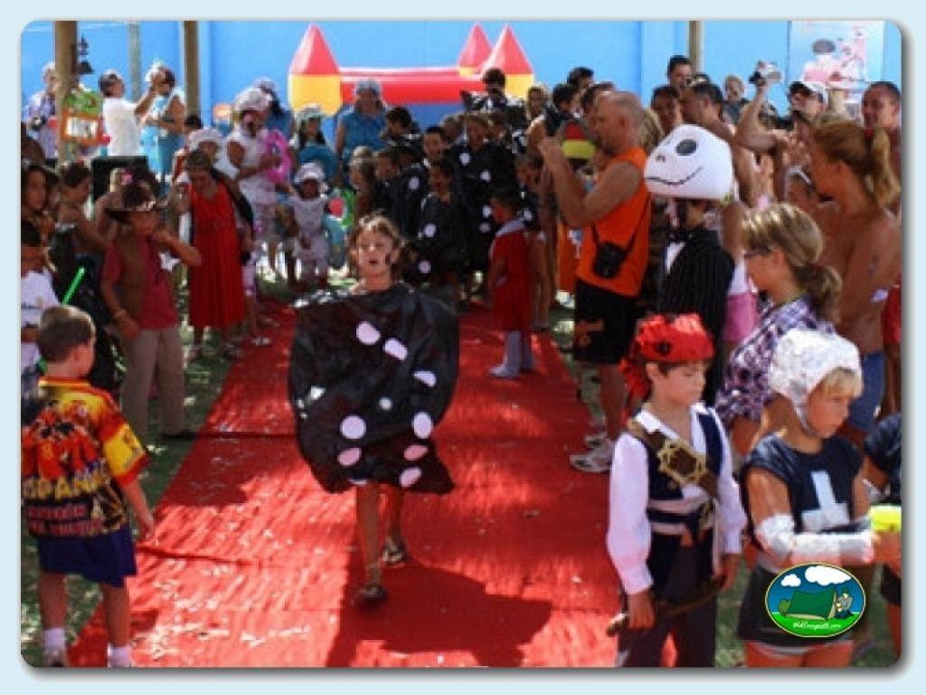 foto de camping El Faro (Conil)