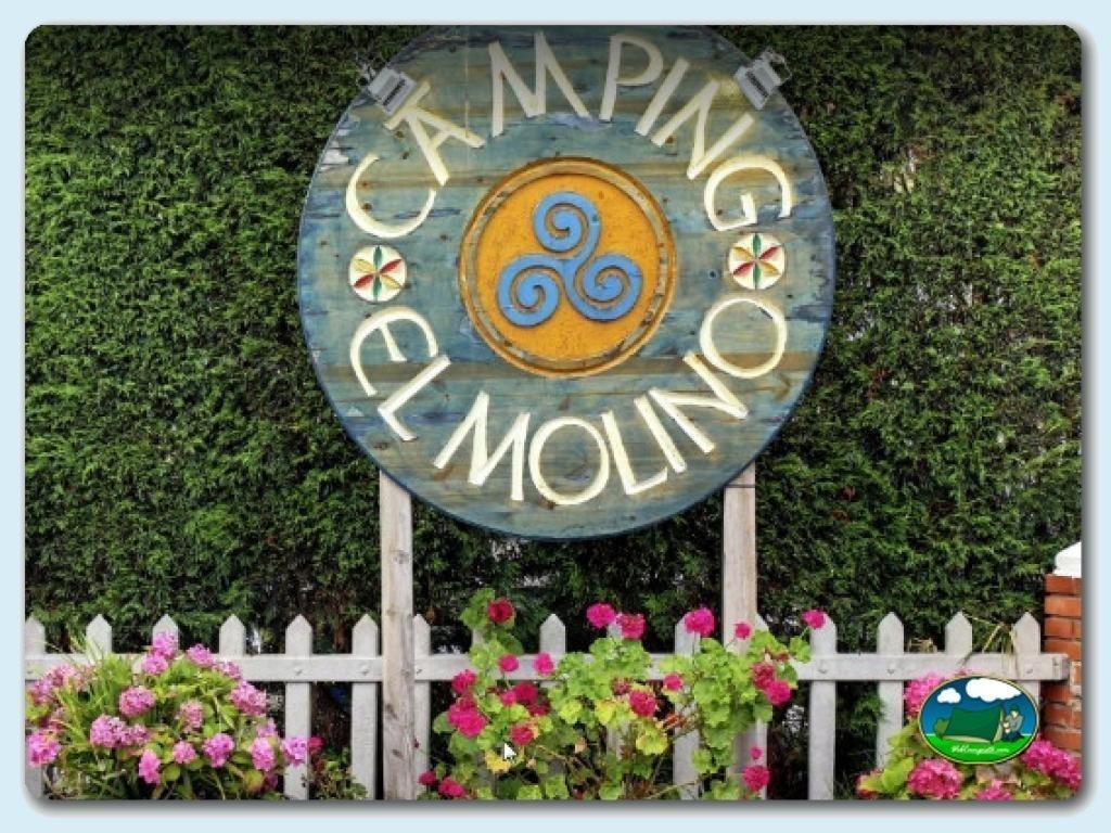 Camping  El Molino