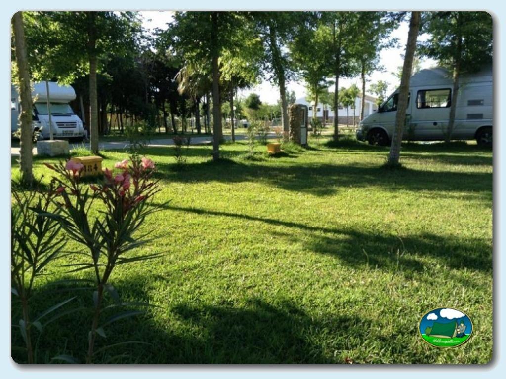 Camping Roche