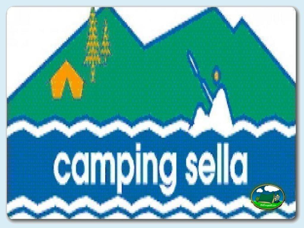foto del camping Camping Sella