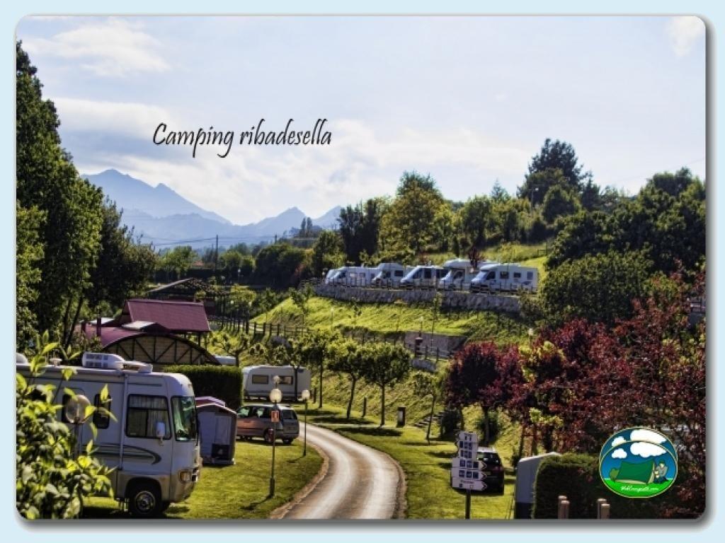 foto del camping Camping Ribadesella