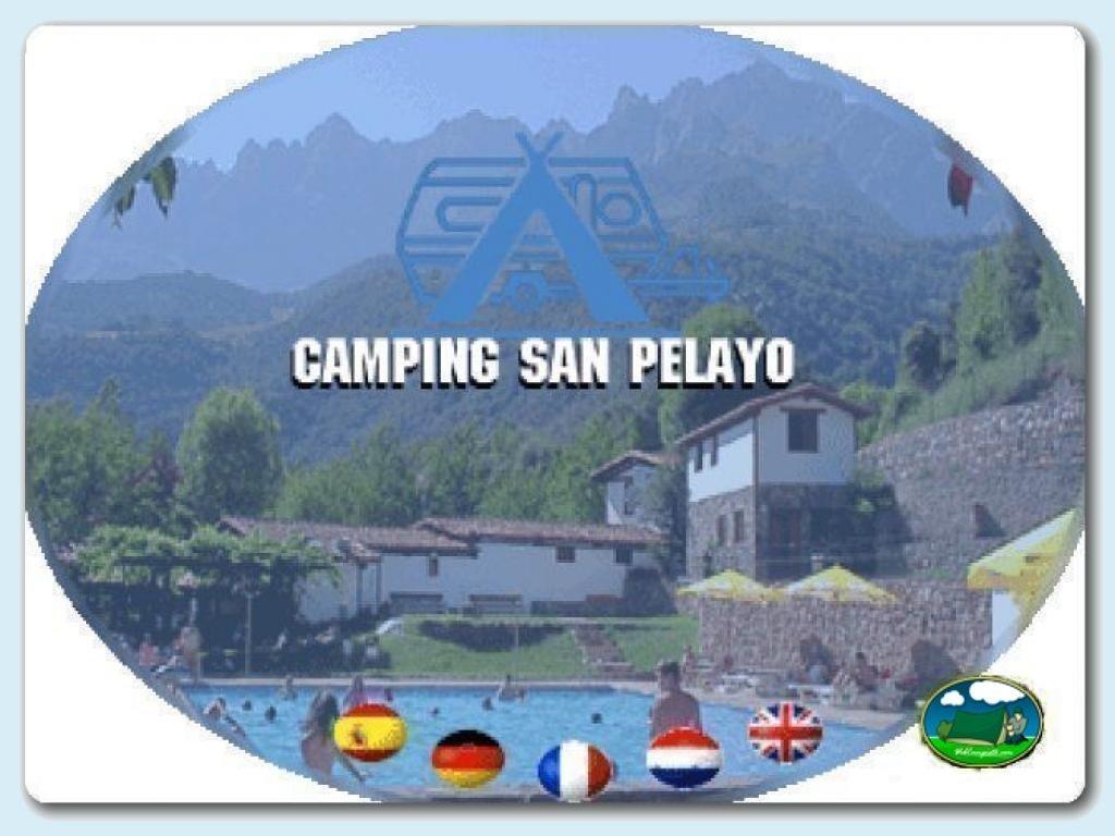 foto del camping Camping San Pelayo