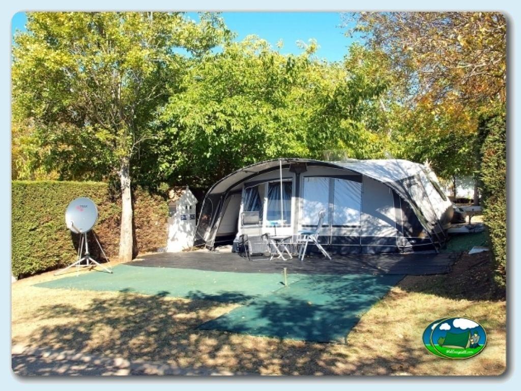 foto de camping La Rosaleda (Conil)