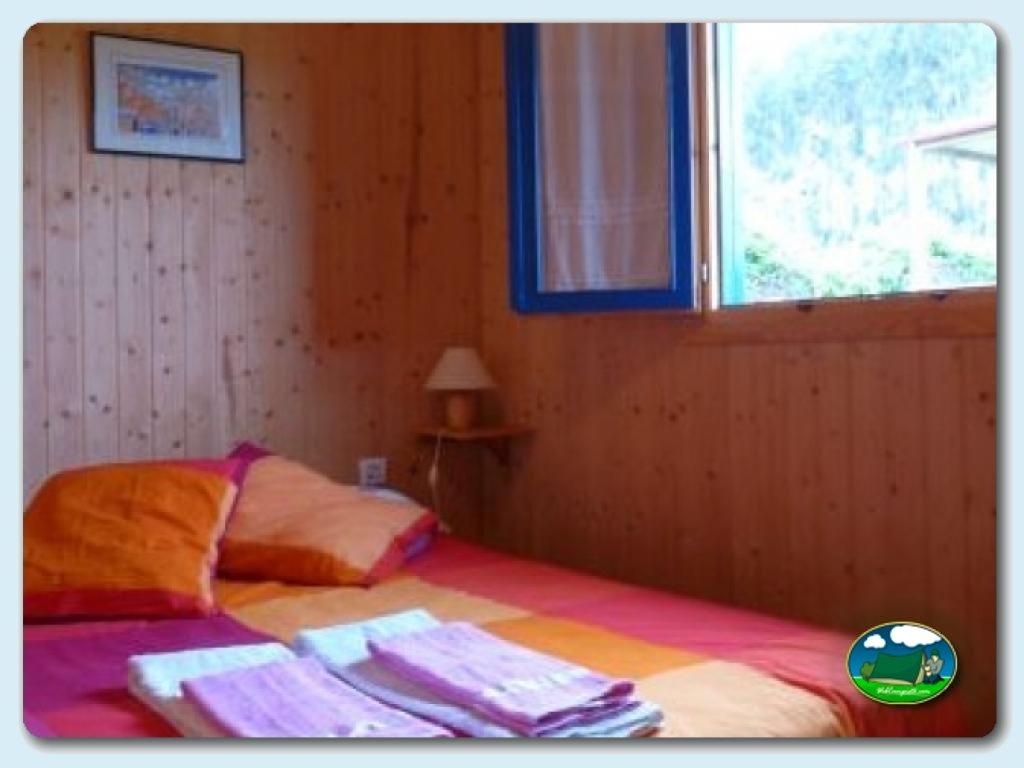 foto del camping Camping Colombres